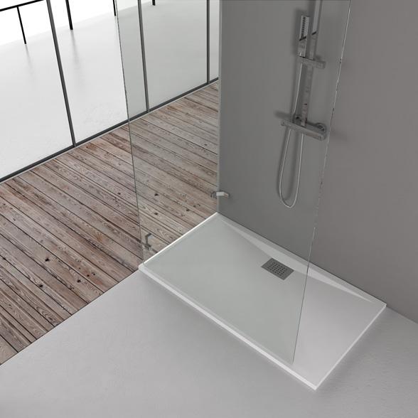 Piatti doccia resina acrilico grandform - Tipi di doccia ...