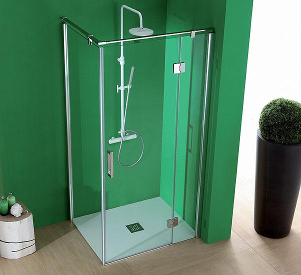 Box doccia cristallo - TAMANACO