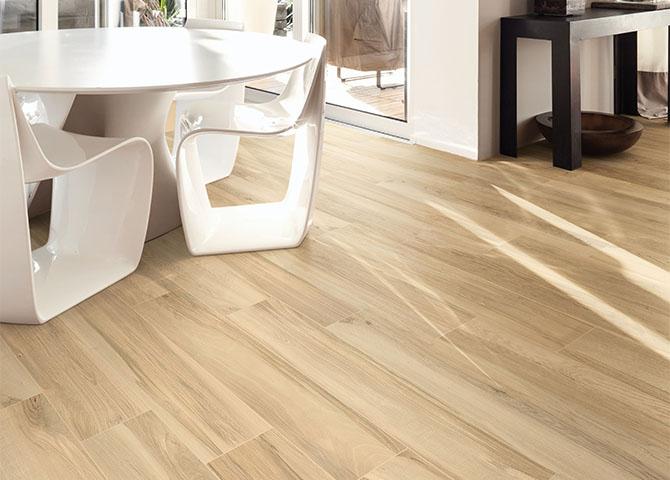 Pavimenti gres effetto legno - SAVOIA
