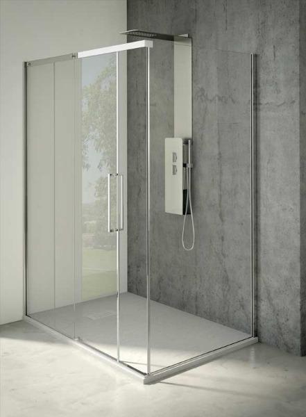 Box doccia - Cabine doccia in vetro ...