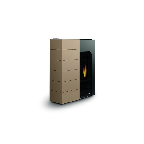GINGER 12 KW ARIA CANALIZZATA
